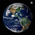 Meri Crouley Blog - Earth Is Going To Give Birth
